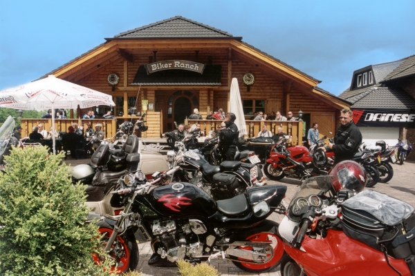 Biker Ranch Eifel